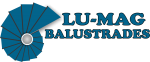 Stainless Steel Balustrades in Centurion, Pretoria, Gauteng at LuMag Balustrades (071 132 7699) on https://lumagbalustrades.co.za