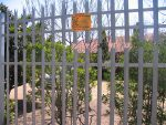 Palisade Fencing in Brooklyn, Pretoria, Gauteng at Robotic Steelworks ( 012-541 4750) on http://roboticsteelworks.co.za