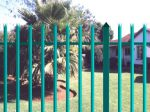 Palisade Fencing in Garsfontein,  Pretoria East, Gauteng at Robotic Steelworks ( 012-541 4750) on http://roboticsteelworks.co.za
